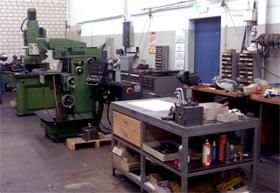 Werkzeugbau bielefeld